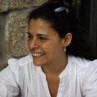 Claudia Morales