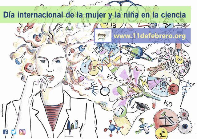 Día-Internacional-de-La-Mujer-la-niña-y-la-ciencia