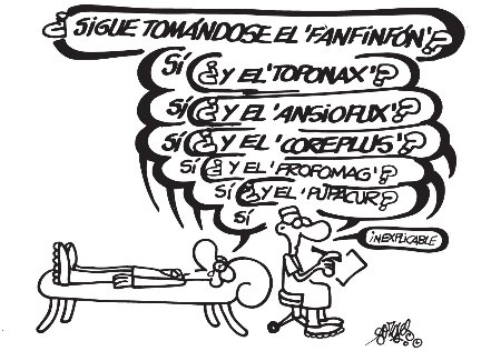 Forges. toma